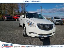2017_Buick_Enclave_Leather_ Asheboro NC