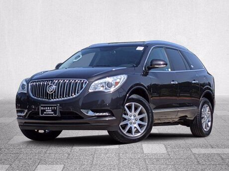 2017 Buick Enclave Leather San Antonio TX
