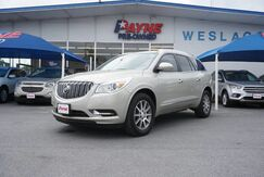 2017_Buick_Enclave_Leather_ Brownsville TX