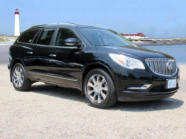 2017 Buick Enclave Leather South Jersey NJ