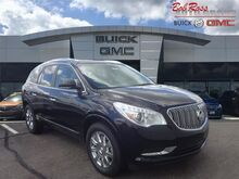 2017_Buick_Enclave_Leather_ Centerville OH