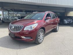 2017_Buick_Enclave_Leather_ Cleveland OH