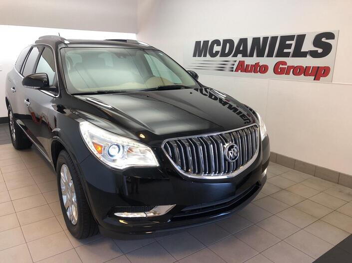 2017 Buick Enclave Leather Columbia SC