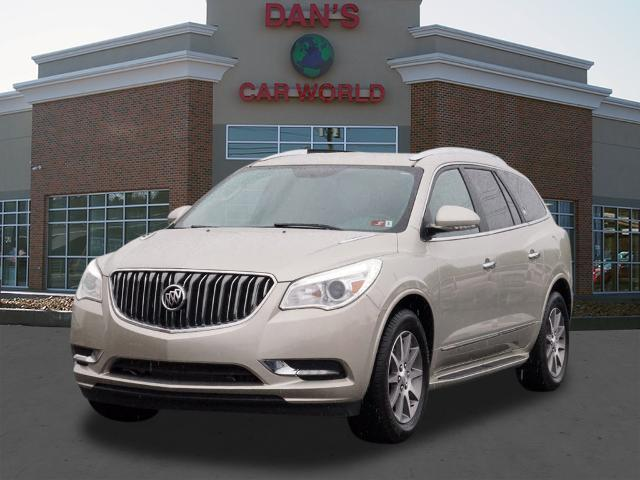 2017 Buick Enclave Leather Bridgeport WV