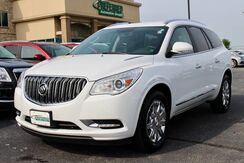 2017_Buick_Enclave_Leather_ Fort Wayne Auburn and Kendallville IN