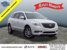 2017_Buick_Enclave_Leather Group_  NC