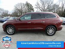 2017_Buick_Enclave_Leather Group_ Brownsville TN