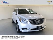 2017_Buick_Enclave_Leather Group_ Fairborn OH