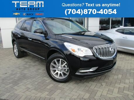 2017_Buick_Enclave_Leather Group_ Goldsboro NC