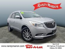 2017_Buick_Enclave_Leather Group_ Hickory NC