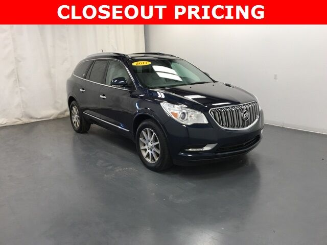 2017 Buick Enclave Leather Group Holland MI