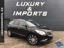 2017_Buick_Enclave_Leather Group_ Leavenworth KS