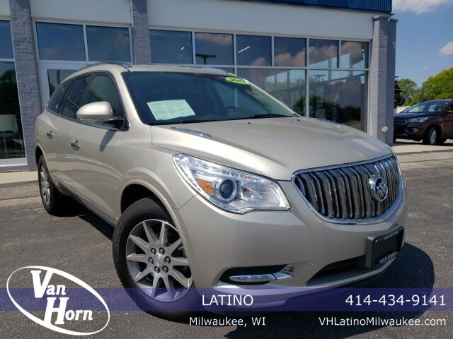 2017 Buick Enclave Leather Group Milwaukee WI