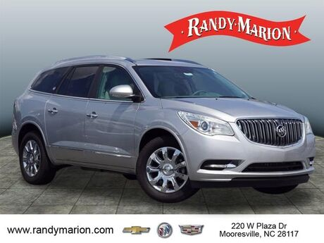 2017 Buick Enclave Leather Group Mooresville NC