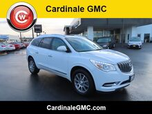 2017_Buick_Enclave_Leather Group_ Seaside CA