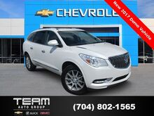 2017_Buick_Enclave_Leather Group_ Swansboro NC