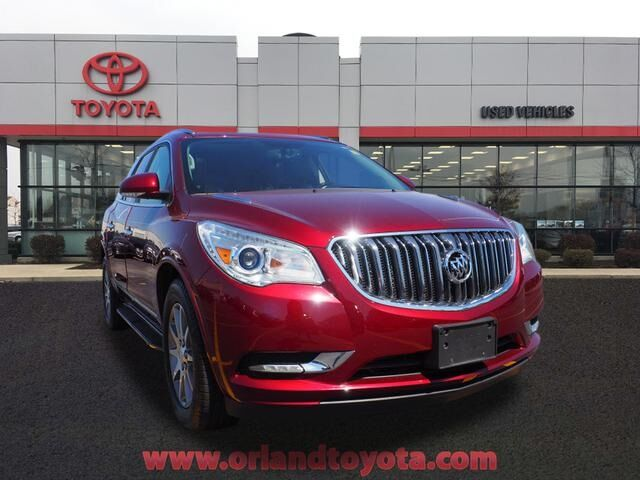 2017 Buick Enclave Leather Group Tinley Park IL