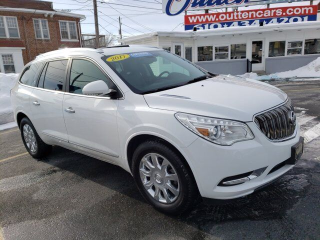2017 Buick Enclave Leather Allentown PA
