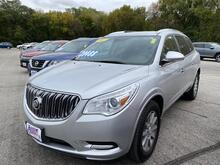 2017_Buick_Enclave_Leather_ Mason City IA