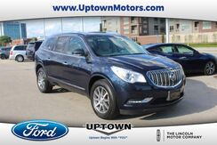 2017_Buick_Enclave_Leather_ Milwaukee and Slinger WI