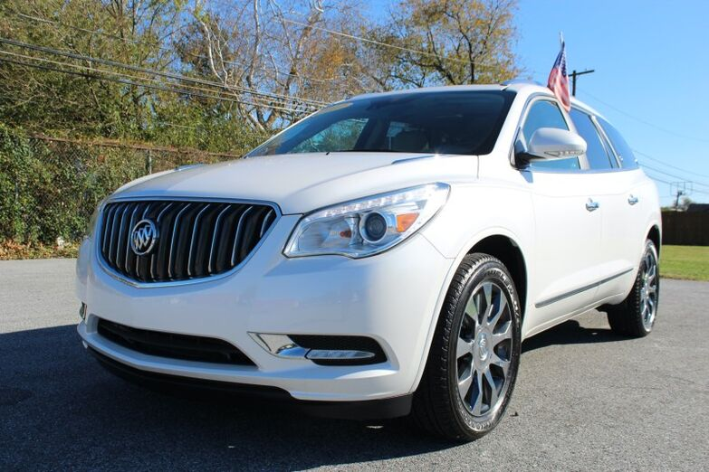 2017 Buick Enclave Leather New Castle DE