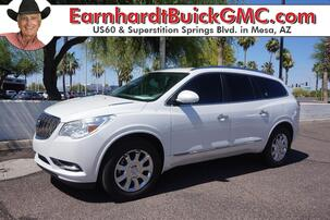 2017_Buick_Enclave_Leather_ Phoenix AZ