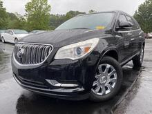 2017_Buick_Enclave_Leather_ Raleigh NC