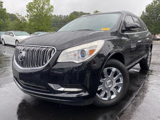 2017 Buick Enclave Leather Raleigh NC