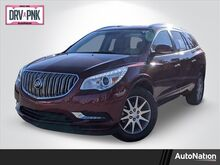 2017_Buick_Enclave_Leather_ Reno NV