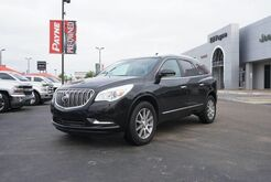 2017_Buick_Enclave_Leather_ Weslaco TX