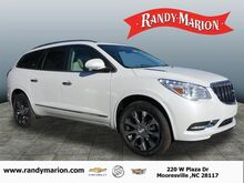 2017_Buick_Enclave_Leather_ Mooresville NC
