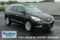 2017_Buick_Enclave_Premium Group_ Green Bay WI