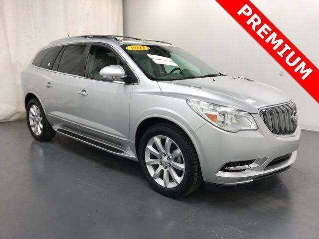 2017 Buick Enclave Premium Group Holland MI