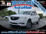 2017 Buick Enclave Premium Group Miami Lakes FL