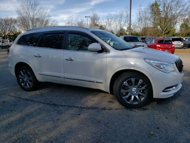 2017 Buick Enclave Premium Group Raleigh NC