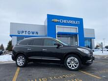 2017_Buick_Enclave_Premium_ Milwaukee and Slinger WI