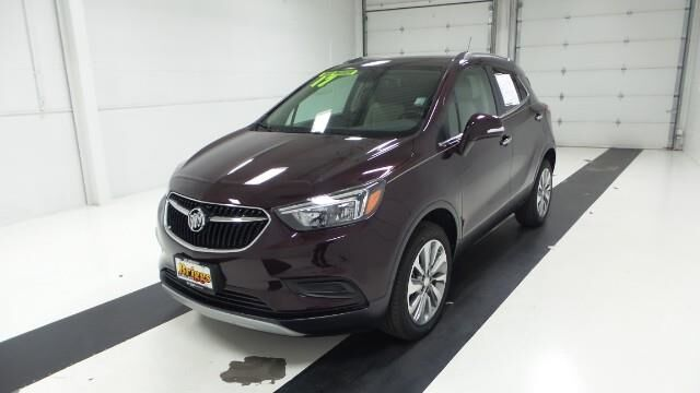 2017 Buick Encore AWD 4dr Preferred Topeka KS