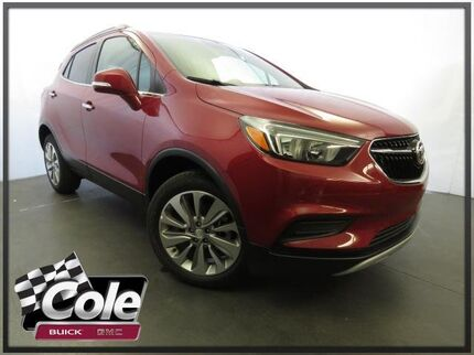 2017_Buick_Encore_AWD 4dr Preferred_ Portage MI