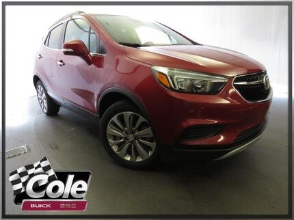 2017_Buick_Encore_AWD 4dr Preferred_ Southwest MI