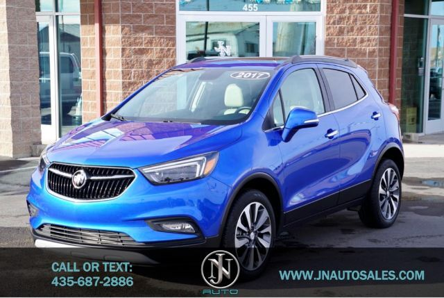 2017 Buick Encore Essence AWD Huntington UT