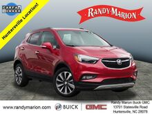2017_Buick_Encore_Essence_ Hickory NC
