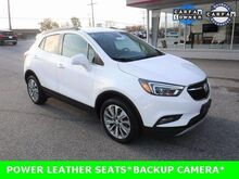 2017_Buick_Encore_Essence_ Manchester MD