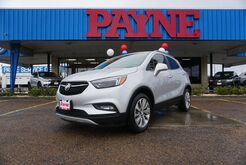 2017_Buick_Encore_Essence_ Mission TX