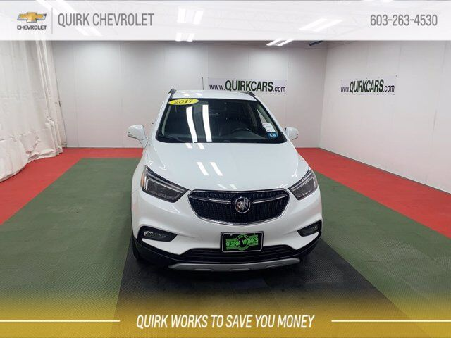 2017 Buick Encore Essence Manchester NH