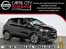 2017_Buick_Encore_Essence_ Topeka KS