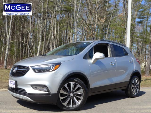 2017_Buick_Encore_FWD 4dr Essence_ Hanover MA