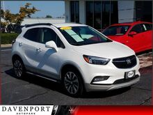 2017_Buick_Encore_FWD 4dr Essence_ Rocky Mount NC