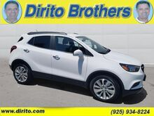 2017_Buick_Encore FWD 4dr Preferred 48430A_Preferred_ Walnut Creek CA