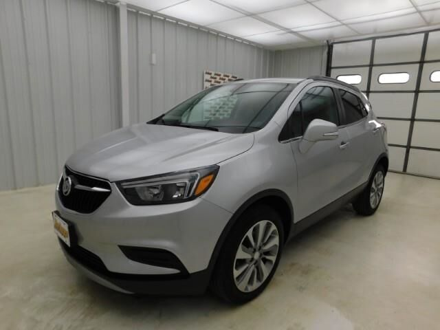 2017 Buick Encore FWD 4dr Preferred Manhattan KS