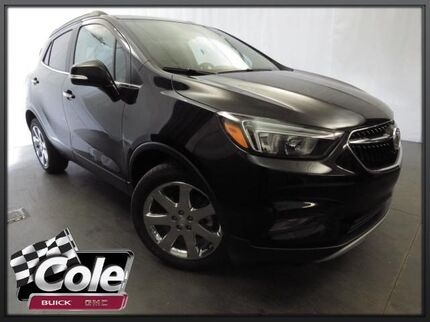 2017_Buick_Encore_FWD 4dr Preferred II_ Southwest MI